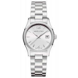 Buy Hamilton Ladies Watch Jazzmaster Lady Quartz H32351115