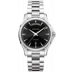 Buy Hamilton Men's Watch Jazzmaster Day Date Auto H32505131