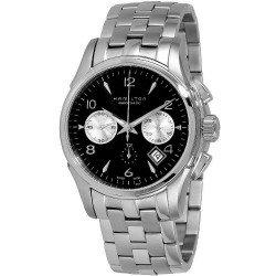 Hamilton Men's Watch Jazzmaster Auto Chrono H32656133