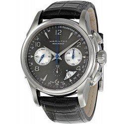 Hamilton Men's Watch Jazzmaster Auto Chrono H32656785