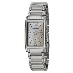 Buy Hamilton Ladies Watch Ardmore Quartz H11411155