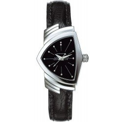 Buy Hamilton Ladies Watch Ventura Quartz H24211732