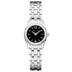 Buy Hamilton Ladies Watch Jazzmaster Lady Quartz H32261135