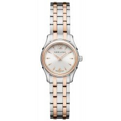 Buy Hamilton Ladies Watch Jazzmaster Lady Quartz H32271155