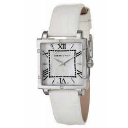 Buy Hamilton Ladies Watch Jazzmaster Square Lady Quartz H32291914