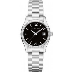 Buy Hamilton Ladies Watch Jazzmaster Lady Quartz H32351135