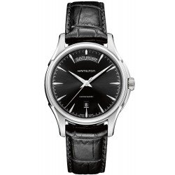 Buy Hamilton Men's Watch Jazzmaster Day Date Auto H32505731