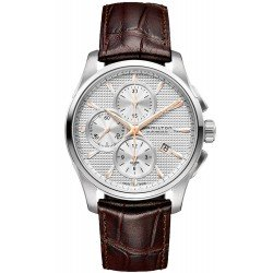 Buy Hamilton Men's Watch Jazzmaster Auto Chrono H32596551