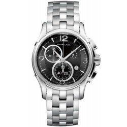 Buy Hamilton Men's Watch Jazzmaster Chrono Quartz H32612135