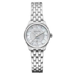 Buy Hamilton Ladies Watch Jazzmaster Lady Auto H42215111