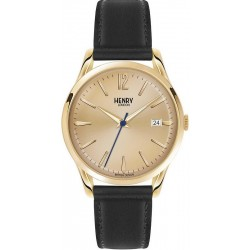 Buy Henry London Unisex Watch Westminster HL39-S-0006 Quartz