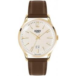 Henry London Men's Watch Westminster HL41-JS-0016 Quartz