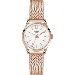 Henry London Ladies Watch Richmond HL25-M-0022 Quartz
