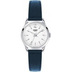 Buy Henry London Ladies Watch Knightsbridge HL25-S-0027 Quartz