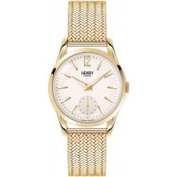 Buy Henry London Ladies Watch Westminster HL30-UM-0004 Quartz
