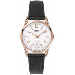 Buy Henry London Ladies Watch Richmond HL30-US-0024 Quartz