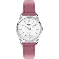 Buy Henry London Ladies Watch Hammersmith HL30-US-0059 Quartz