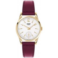 Buy Henry London Ladies Watch Holborn HL30-US-0060 Quartz