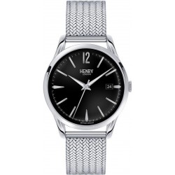 Henry London Unisex Watch Edgware HL39-M-0015 Quartz