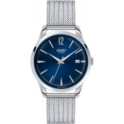Henry London Unisex Watch Knightsbridge HL39-M-0029 Quartz
