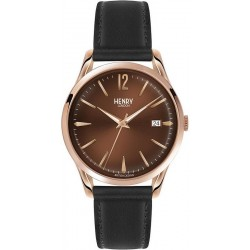Buy Henry London Unisex Watch Harrow HL39-S-0048 Quartz