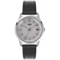 Buy Henry London Unisex Watch Piccadilly HL39-S-0075 Quartz