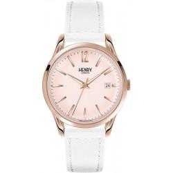 Buy Henry London Ladies Watch Pimlico HL39-S-0112 Quartz