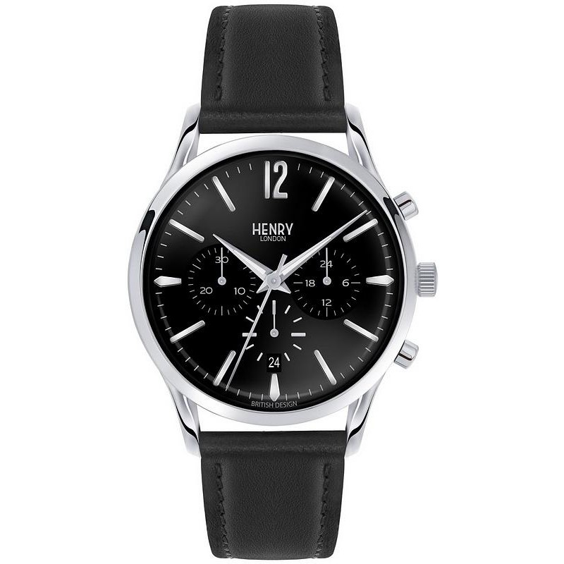 34a0654f41a Henry London Men s Watch Edgware HL41-CS-0023 Chronograph Quartz ...