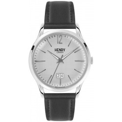 Buy Henry London Men's Watch Piccadilly HL41-JS-0081 Quartz