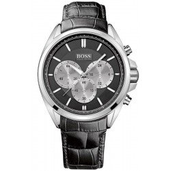 Buy Hugo Boss Men's Watch 1512879 Chronograph Quartz