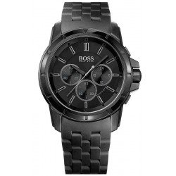 Buy Hugo Boss Men's Watch 1513031 Chronograph Quartz