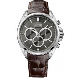 Buy Hugo Boss Men's Watch 1513035 Chronograph Quartz