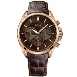 Buy Hugo Boss Men's Watch 1513036 Chronograph Quartz