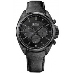 Buy Hugo Boss Men's Watch 1513061 Chronograph Quartz