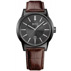 Buy Hugo Boss Men's Watch Architecture 1513071 Quartz