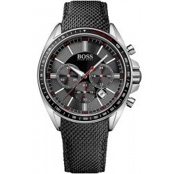 Buy Hugo Boss Men's Watch 1513087 Chronograph Quartz