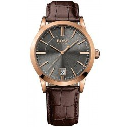 Buy Hugo Boss Men's Watch 1513131 Quartz