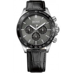 Buy Hugo Boss Men's Watch Ikon Quartz Chronograph 1513177