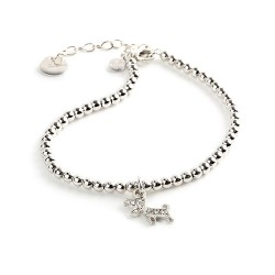 Buy Jack & Co Ladies Bracelet Sunrise JCB0493