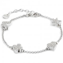 Buy Jack & Co Ladies Bracelet Classic Sparkling JCB0743