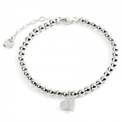 Buy Jack & Co Ladies Bracelet Classic Sparkling JCB0790