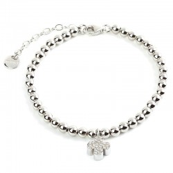 Buy Jack & Co Ladies Bracelet Classic Sparkling JCB0793