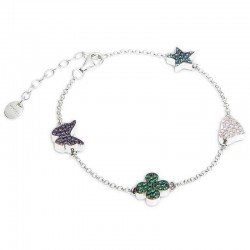 Buy Jack & Co Ladies Bracelet Classic Color JCB0851