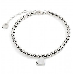 Buy Jack & Co Ladies Bracelet Classic Basic JCB0920