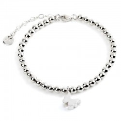 Buy Jack & Co Ladies Bracelet Classic Basic JCB0921