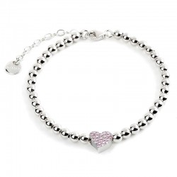 Buy Jack & Co Ladies Bracelet Classic Color JCB0932