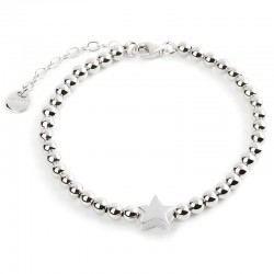 Buy Jack & Co Ladies Bracelet Classic Basic JCB0938