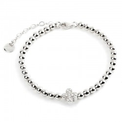 Buy Jack & Co Ladies Bracelet Classic Sparkling JCB0941