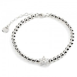 Buy Jack & Co Ladies Bracelet Classic Sparkling JCB0943