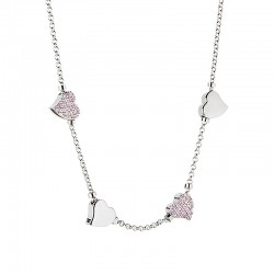 Buy Jack & Co Ladies Necklace Dream JCN0601